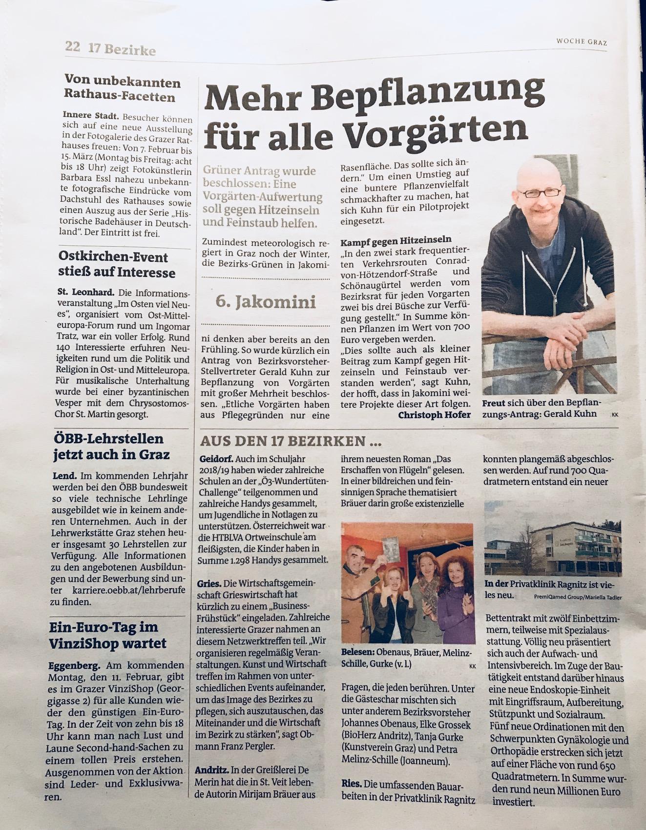 Mirijam Braeuer_Woche_6.Februar 2019